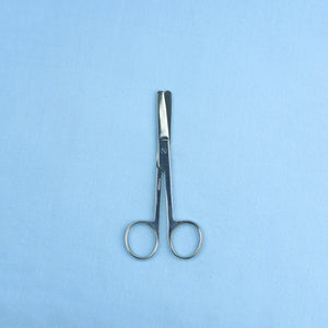 "Operating Scissor 4.5"" B/B - Avogadro's Lab Supply"