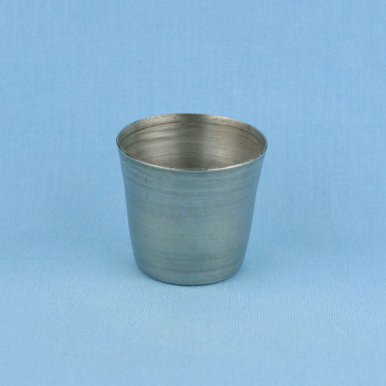 25 mL Stainless Steel Crucible