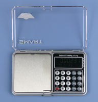 My Weigh Smart Weighing Machine 600 g x 0.1 g - Avogadro's Lab Supply