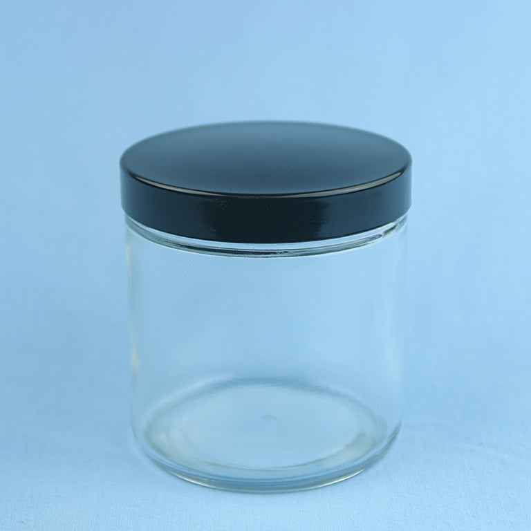 Specimen Jar 16 oz - Avogadro's Lab Supply