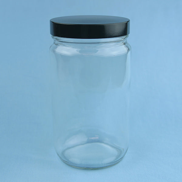 Specimen Jar 32 oz - Avogadro's Lab Supply