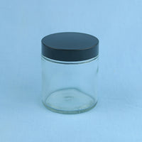 Specimen Jar 4 oz - Avogadro's Lab Supply