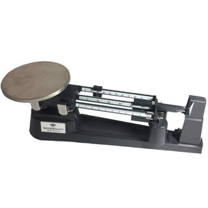 My Weigh Triple Beam Balance w/ Weights - Avogadro's Lab Supply