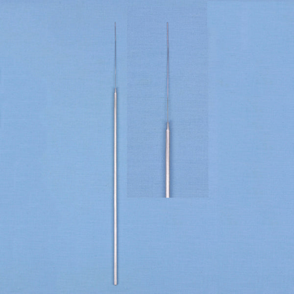 Nichrome Inoculating Needle with 8