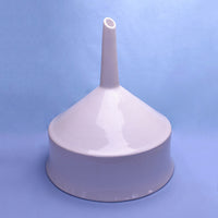 Buchner Funnel 275 mm - Avogadro's Lab Supply
