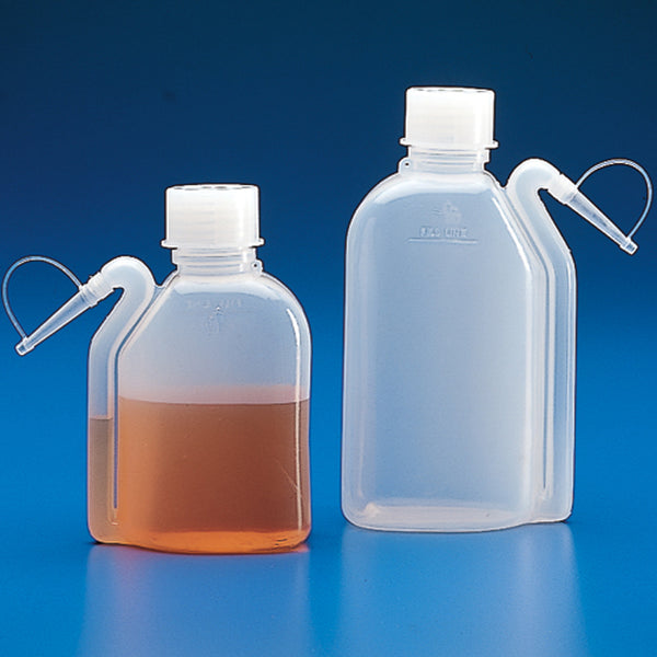 250 mL Easy Squeeze Wash Bottle