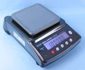 My Weigh i11000 11000 g X 0.1 g - Avogadro's Lab Supply