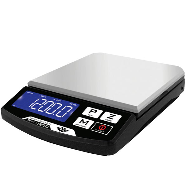 My Weigh i1200 1200 g x 0.1 g - Avogadro's Lab Supply