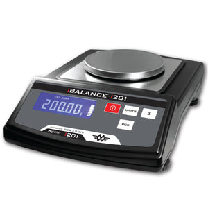 My Weigh i201 200g x 0.01g - Avogadro's Lab Supply