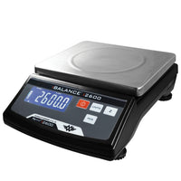 My Weigh i2600 2600 g x 0.1 g - Avogadro's Lab Supply