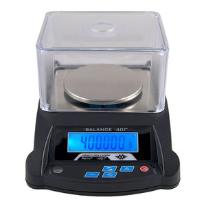 My Weigh i401 400 g X 0.005 g - Avogadro's Lab Supply