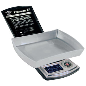 My Weigh Palmscale 8 Advance 800 g x 0.1 g - Avogadro's Lab Supply
