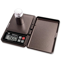 My Weigh Pointscale 5.0 500 g x 0.1 g - Avogadro's Lab Supply