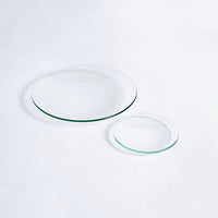 Watch Glass 200 mm / 8 in - Avogadro's Lab Supply