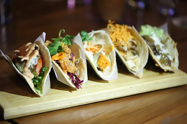 Taco tuesdays for real Taco Lovers - GiddyBees
