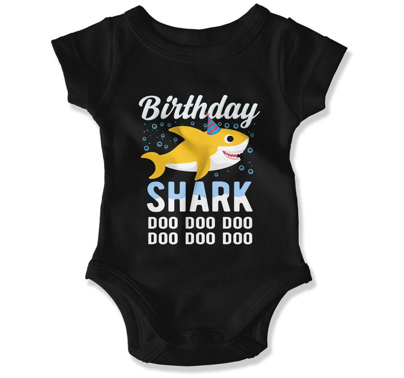 Birthday Shark Doo Doo - BTH-310 - GiddyBees