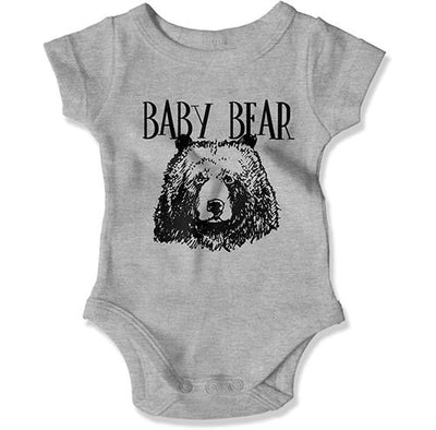 Baby Bear - FAT-08 - GiddyBees