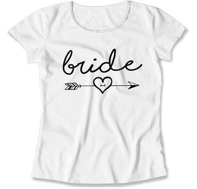 Bride T-Shirt - FAT-279 - GiddyBees