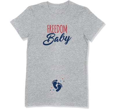 Freedom Baby T-Shirt - FOJ-27 - GiddyBees