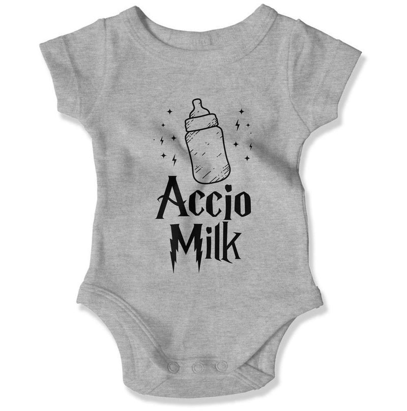 Accio Milk Baby Bodysuit - FOT-52 - GiddyBees