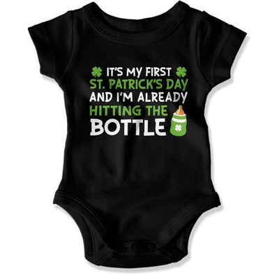 Funny Baby Outfit