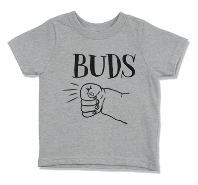 Buds - TEP-1109 - GiddyBees