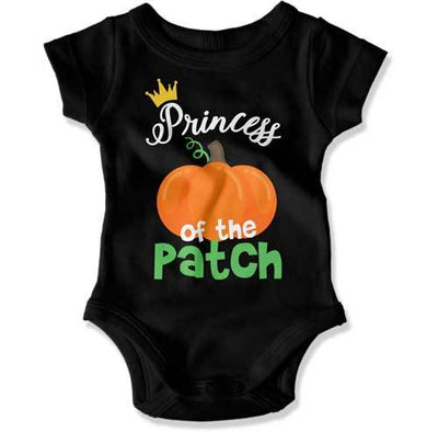 Princess of the Patch - TEP-1535 - GiddyBees