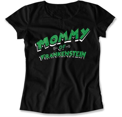 Mommy of a Frankenstein - TEP-1543 - GiddyBees