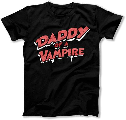 Daddy of a Vampire - TEP-1545 - GiddyBees