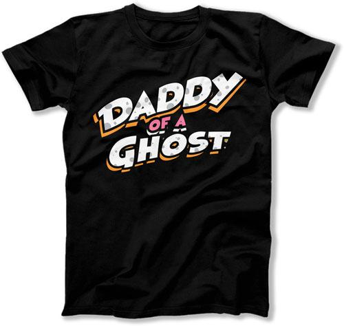 Daddy of a Ghost - TEP-1548 - GiddyBees