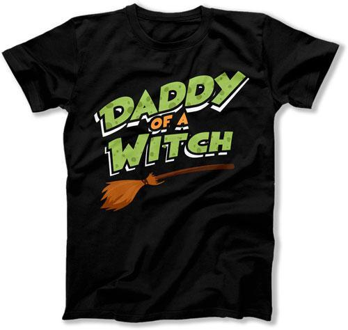 Daddy of a Witch - TEP-1551 - GiddyBees