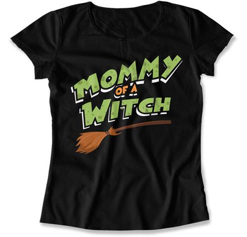 Mommy of a Witch - TEP-1552 - GiddyBees