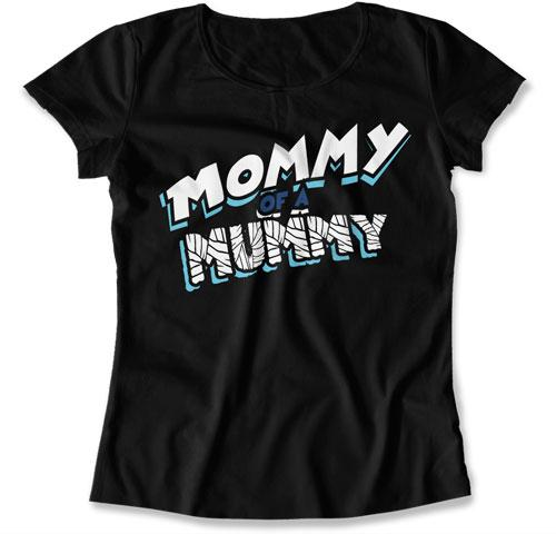 Mommy of a Mummy - TEP-1555 - GiddyBees