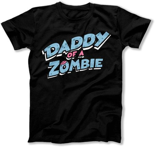 Daddy of a Zombie - TEP-1557 - GiddyBees