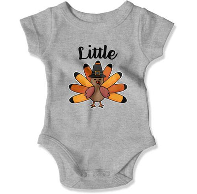Little Turkey - TEP-1645 - GiddyBees