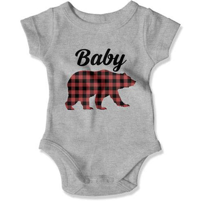 Baby Bear - TEP-1858 - GiddyBees