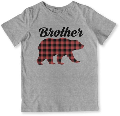 Brother Bear Family Christmas Pajamas