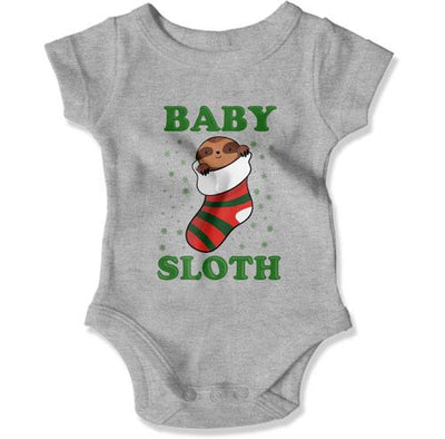 Baby Sloth - TEP-1873 - GiddyBees