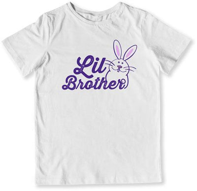 Lil Brother T-Shirt - TEP-992 - GiddyBees