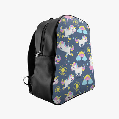 Back to School Customizable Backpack - GiddyBees