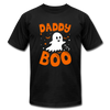 Daddy Boo Unisex Shirt - black