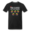 Mimi Clauses Little Elves Customized Shirt - black