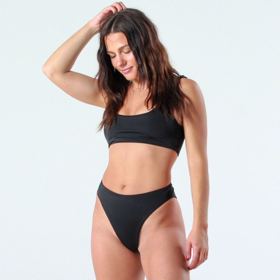 swim The Allegra Bikinx