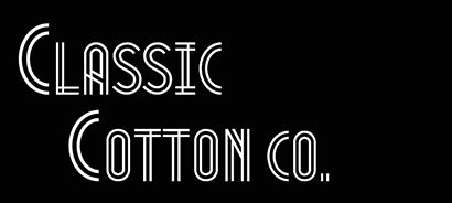 Classic Cotton Co