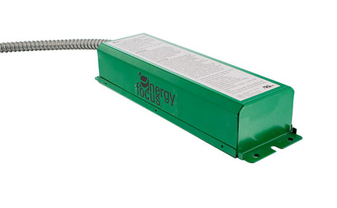 EFOI Emergency Battery Backup Ballast - Energy Focus