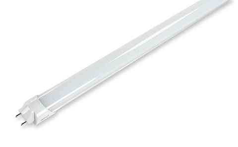 Commercial Double-Ended Ballast Bypass LED Tube 4', 15W, 3500K - Energy Focus