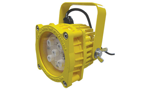 LED Docklight - Energy Focus, Inc