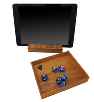 LFG - Tablet Stand/Rolling Tray