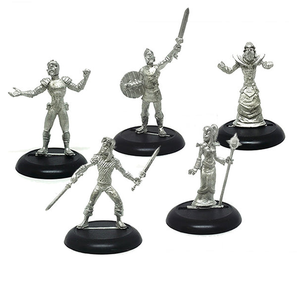 LFG - LFG Adventures Miniatures
