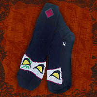 The Vault Item #006 - Richard Socks! Signed!